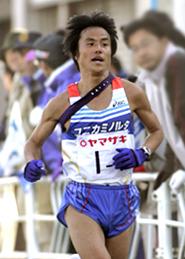 第50回 全日本実業団対抗駅伝競...