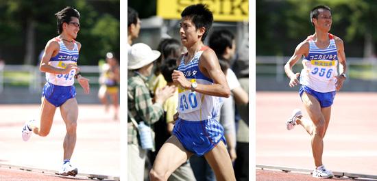 札幌国際ハーフマラソン-コニカ...