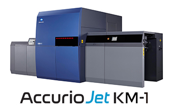 AccurioJET KM-1
