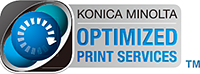 Optimized Print Servicesロゴ