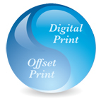 Digital Print / Offset Print