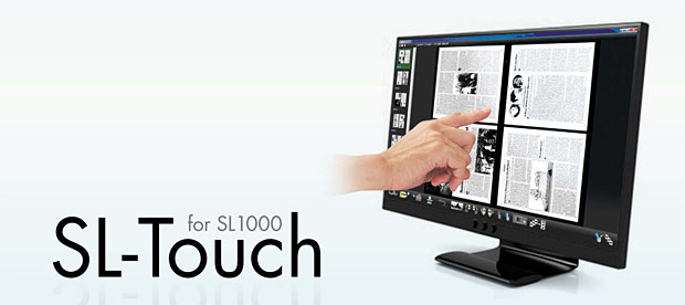 SL-Touch for SL1000
