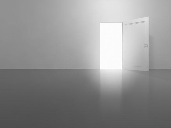 CG Rendering,Door