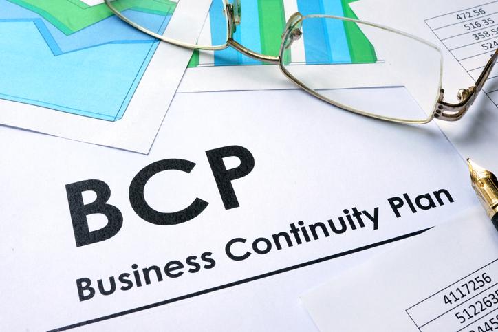 BCPプラン
