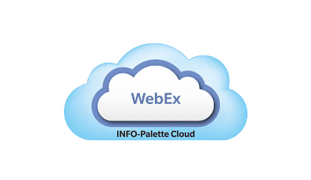 WebEx Meeting Center (WEB会議サービス)