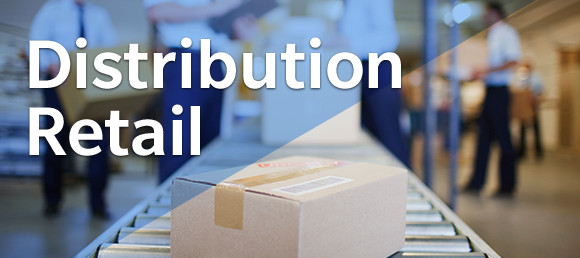 Distribution Retail