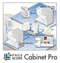 PageScope Cabinet Pro
