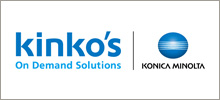 Kinko's On Demand Solutions | KONICA MINOLTA